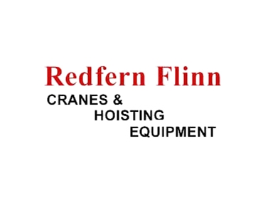 Hasemer Spring Balancers from Redfern Flinn Cranes & Hoisting Equipment