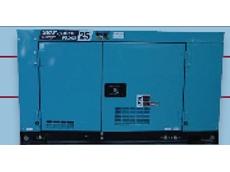 DCA Series Generator
