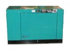 DCA Series Prime Fixed Generator 10