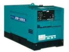 DCW-400ES Arc Welders from Redstar Equipment