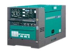 DLW-400ESW diesel welder