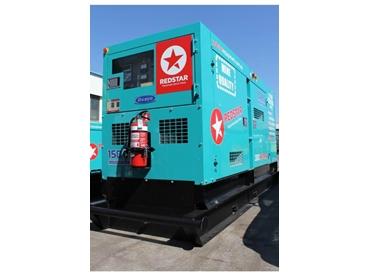 Diesel Standy Generators