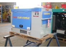 Denyo TLW230LS diesel welder