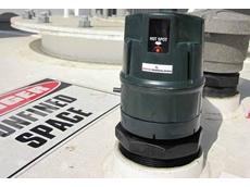 Redstar Sonic Signalman ultrasonic tank gauge