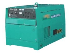 DAW-500S Arc Welders