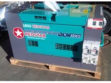 Denyo DLW300ES Diesel Engine Welder