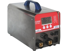 CD66 capacitor discharge studwelder