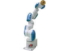 Robotic Automation to display MOTOMAN IA20 robot at NMW 2007