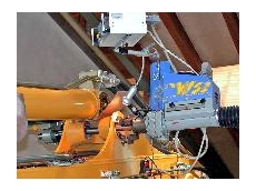 Welding Machine Tools