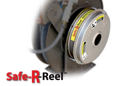BOLT-ON ACCESORIES FOR HANNAY REELS-safe-r-reel