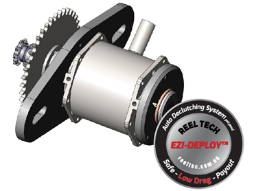 BOLT-ON ACCESORIES FOR HANNAY REELS-ezy-deploy