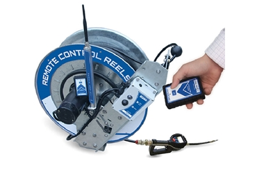 Bolt on accessories for pitbull reels -Reel In Control