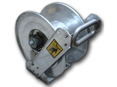 Heavy Duty Direct Drive Reels