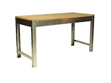 All purpose, steel framed Megabench workbenches from Reflex Handling and Storage