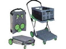 The Clax Cart Mobile range