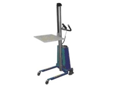 Electric Lift Table Trolley