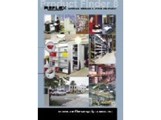 Product Finder materials handling catalogue