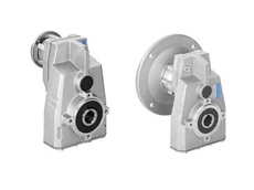 Marathon shaft mounted gearboxes