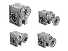 Marathon square worm gearboxes