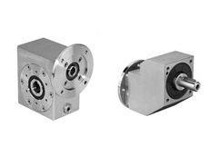 Marathon stainless steel worm gearboxes