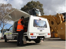 RCT provides technical services and support to a range of industrial and mining customers