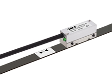 LM13 linear magnetic encoders are ideal for harsh environments