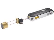 Renishaw HS20 laser encoder