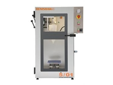 ​Renishaw High-Quality Vacuum and Nylon Casting Systems