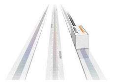 RESOLUTE absolute optical linear encoder