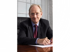 Chairman and Chief Executive of Renishaw, Sir David McMurtry