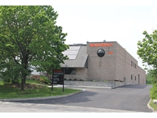 The new Renishaw Canada facility
