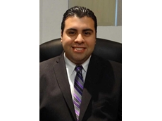 Alejandro Silva C., the new Director and General Manager of Renishaw México