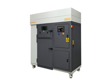 Renishaw AM250 laser melting machine