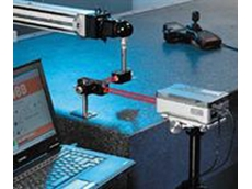Laser measurement systems provide highly effective calibration for motion systems
