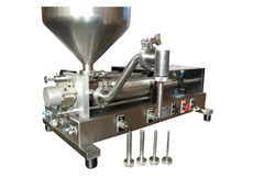 Liquid Filling Machines from Rentafill