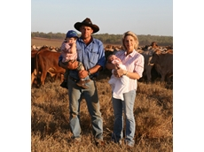 Chris and Marie Muldoon rewarded for regenerative cell grazing