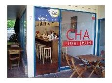 CHA Sushi Train