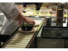 MODU Sushi Freshness System