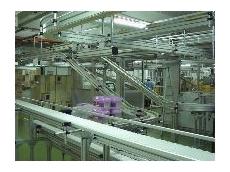 Turnkey modular conveyor systems