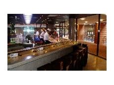 Turnkey sushi restaurants