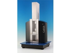 The CaBER 1 extensional rheometer.