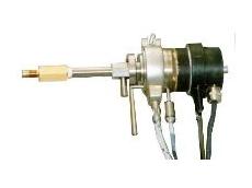 Piezo Axial Rheometer