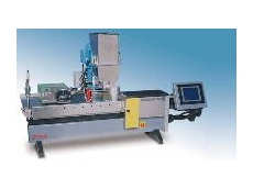 The PRISM EuroLab 16mm twin screw extruder