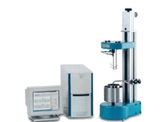 Schleibinger Viscomat NT rotational viscometer