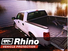 Rhino Linings produces premium spray-applied lining and coating products that provide maximum protection against corrosion, scratches and dents