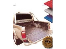 Sprayed-on Ute Liners