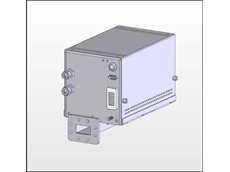 MH0.7W-S5.8G water-cooled microwave head assembly available from Richardson Electronics