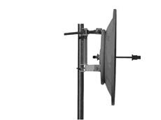 Wimax parabolic dish antennas