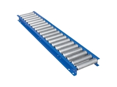 ​Conveyors from Richmond Wheels and Castors