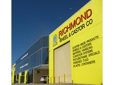Richmond Wheels and Castors' Wetherill Park Showroom